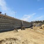 CTRI Soil Nail Wall